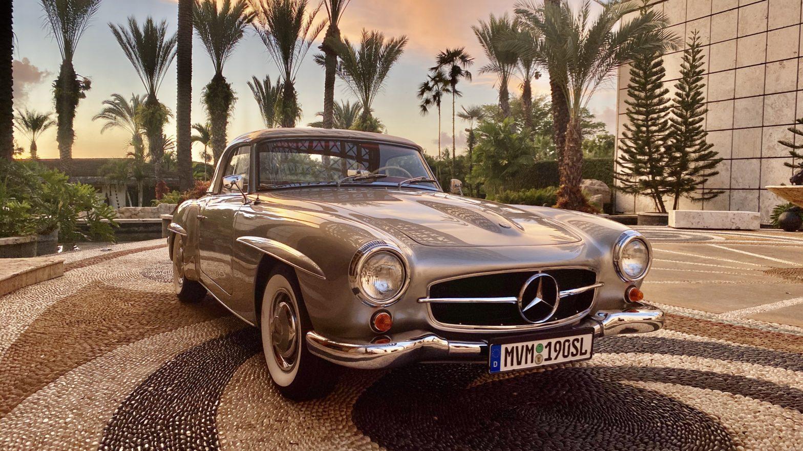 vintage classicos